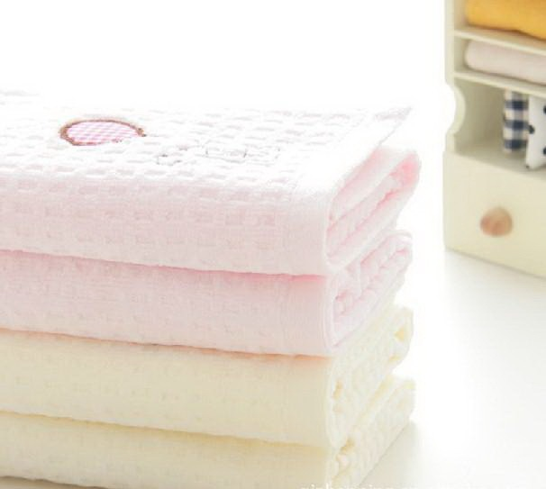 Мой 50 * 25 см детские дети полотенце 100% хлопок! Бесплатная доставка детский халат ...