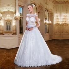 vestido de noivas Sexy Bride Dresses Bohemian Lace Long Sleeve Wedding Dresses see through back vestido de noiva 2016 casamento(China (Mainland))