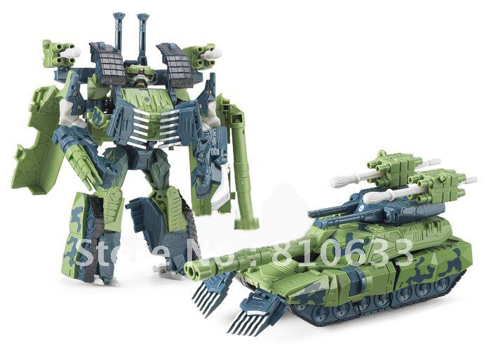 Free shipping toys ABS plastic robot toys buy a robot toy robots for children(China (Mainland))