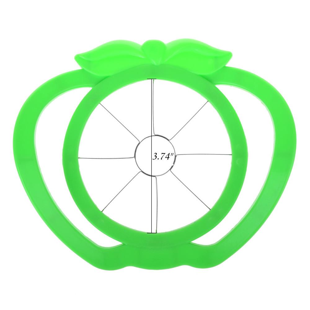 Apple Slicer Corer Wedge Cutter
