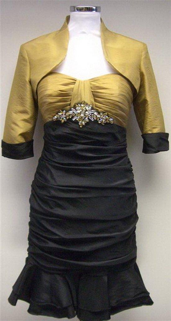 Платье для матери невесты a/Line 903MMD-30
