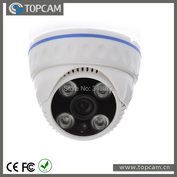 "600 cctv dome camera 1/3"" Sony SuperHAD CCD Camera 3.6mm Megapixel Lens Plastic IR Dome Camera IR Range 20M ir dome camera(China (Mainland))"