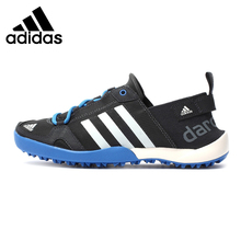 Buy Original Adidas Men's Hiking Shoes Outdoor Sneakers for $100.62 in AliExpress store