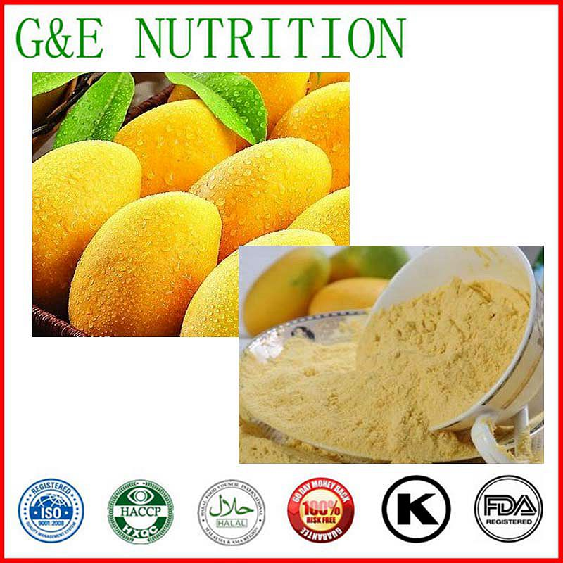 Best quality fruit extract mango extract powder 800g/lot<br><br>Aliexpress