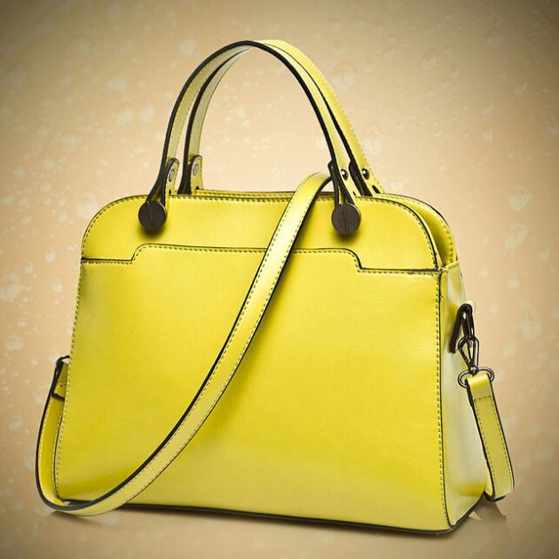 Здесь можно купить  Fashion Leather Women Bag Shoulder Bags Handbag Women Messenger Bags Charm Candy Color Special Offer  Ship WBG1005  Камера и Сумки