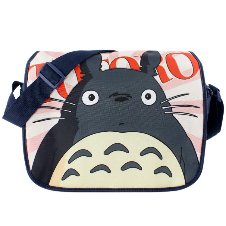 My Neighbor Totoro Shoulderbag Backpack game cosplay Travel Bag Computer package(China (Mainland))