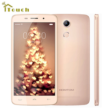 Buy 5.5Inch Homtom HT17 Pro 4G Smartphone MTK6737 Quad Core Android 6.0 Mobile Phone 2GB+16GB 3000mAh 13MP Camera 1280*720 Cellphone for $75.99 in AliExpress store