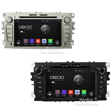 Android 5.1.1 Quad Core Radio DVD For Ford Tourneo Connect /Transit Connect 2010 CAR Navigation 1024*600 Stereo GPS 3g wifi