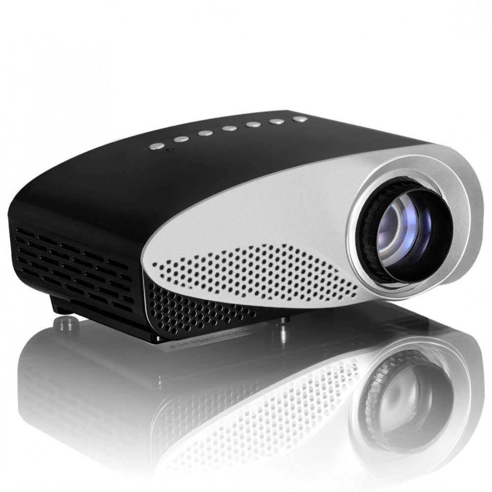 popular smallest vga projector buy cheap smallest vga
