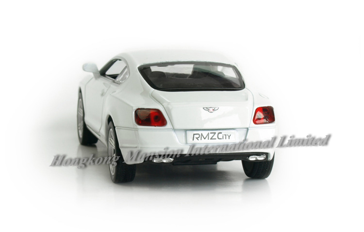 136 Car Model For For Bentley Continental (11)