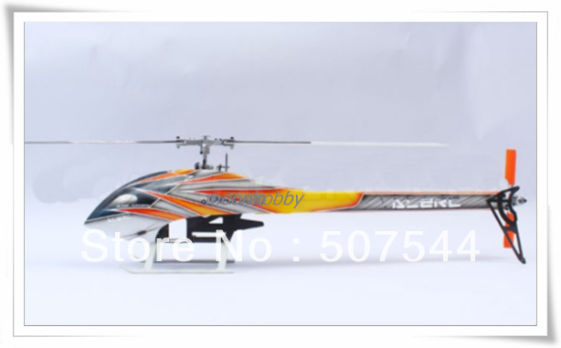 Alzrc Devil 480  H48DFKA FAST SDC KIT RC Helicotper Express Shipping<br><br>Aliexpress