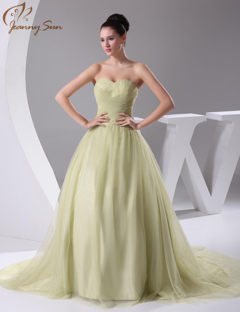 Green wedding dress cocktail dresses 2016 for Light green wedding dress