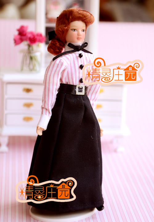 2015 top fashion brinquedos for dolls doll house mini for Beauty full house