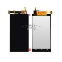 Buy Huawei Ascend P2 Black LCD Screen Display touch screen digitizer assembly High free +tools for $28.00 in AliExpress store