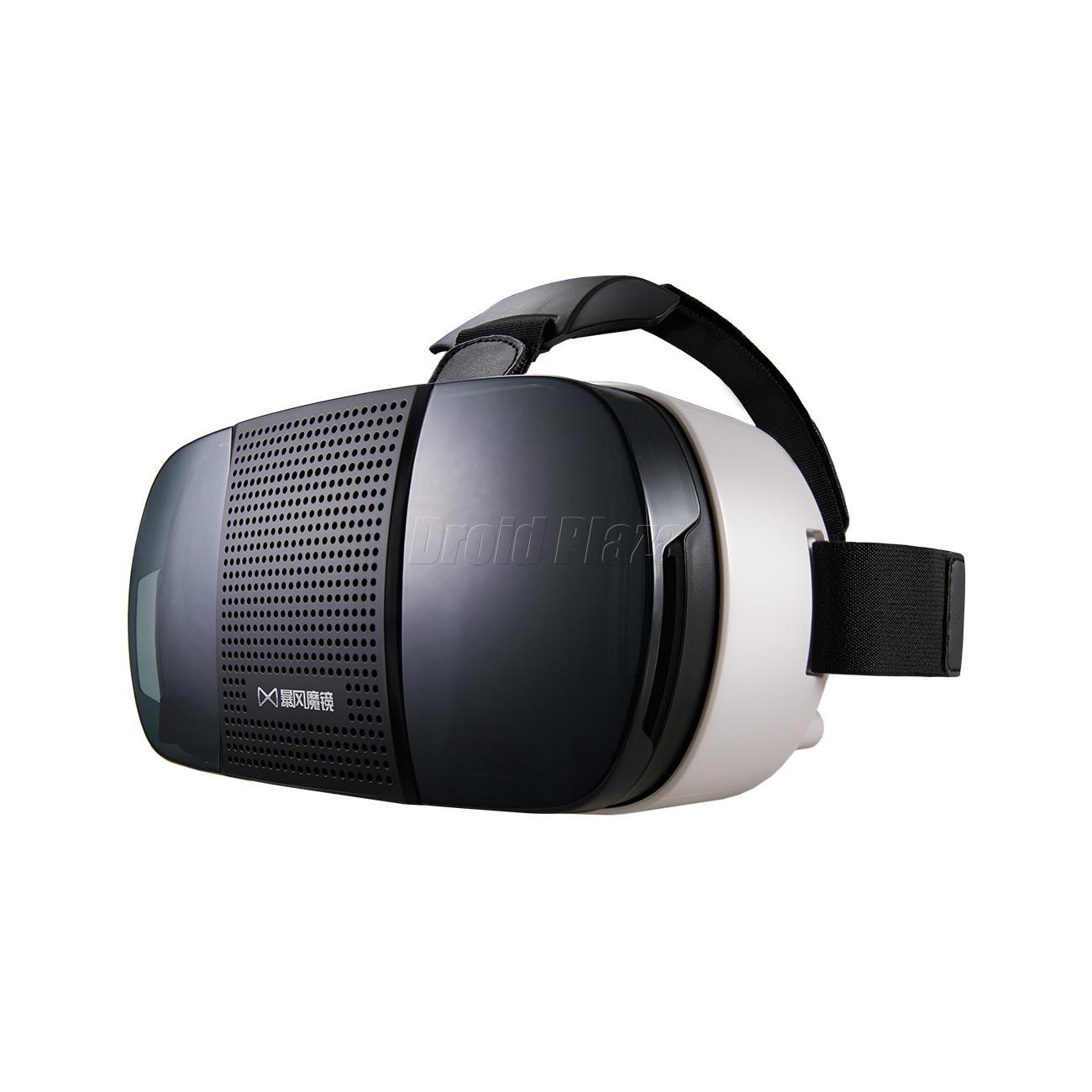 "Baofeng Mojing III 3D VR Glasses Virtual Reality Glasses Google Cardboard Head Mount Oculus Rift DK2 Gear for 4.7""~6"" Smartphone(China (Mainland))"