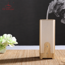 Mini usb air humidifier USB car Ultrasonic Humidifier Aromatherapy aroma diffuser Air Purifier essential oil diffuser mist maker(China (Mainland))