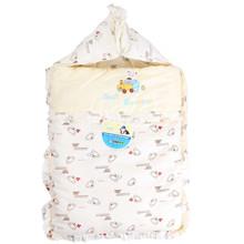 hot Baby product sleeping bags winter as envelope for newborn cocoon wrap sleepsack sleeping bag baby