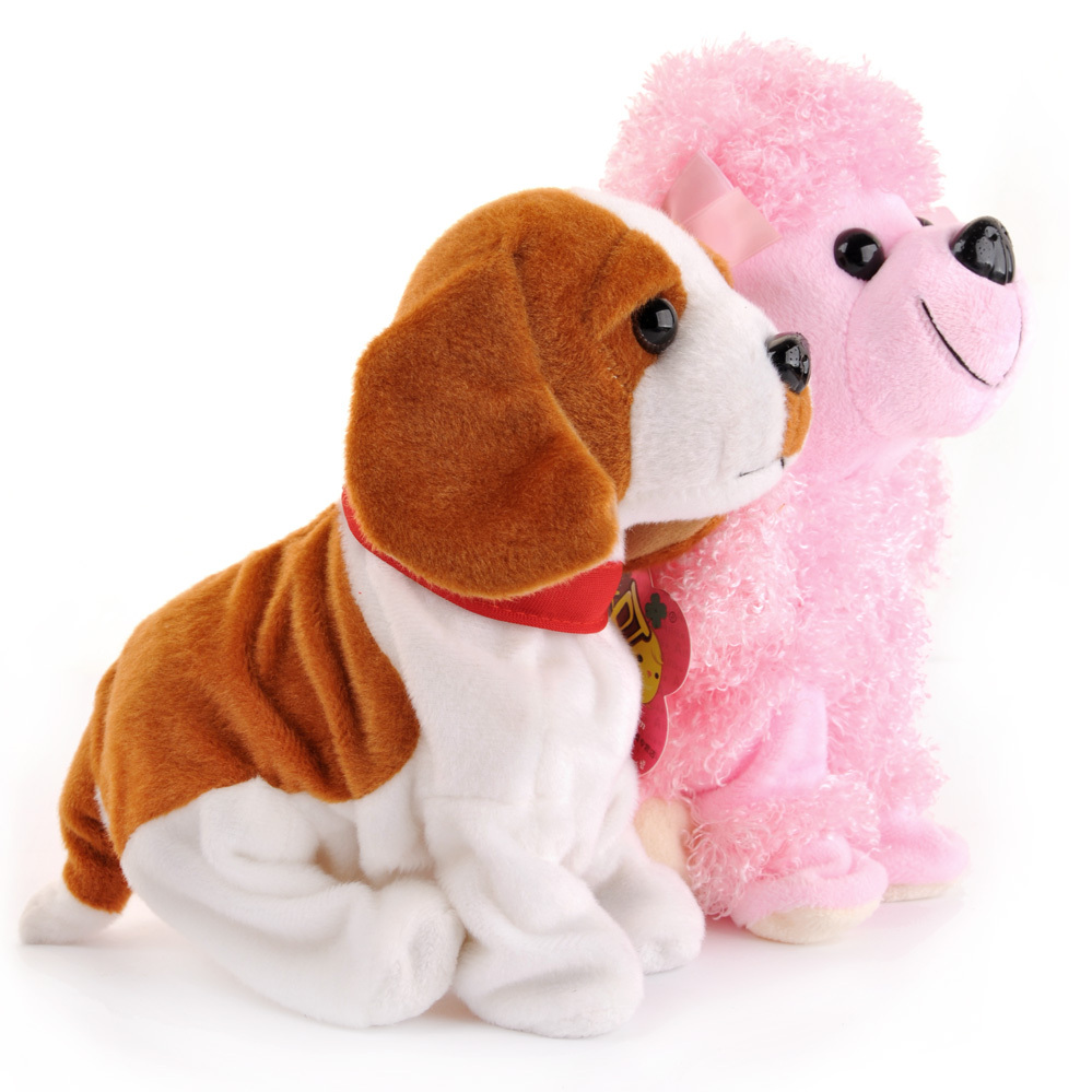 Electronic Toy Dog For Kids Electronic Pets Dog Toys