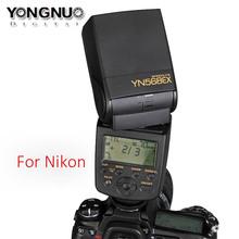 Buy YONGNUO YN568EX YN-568EX TTL HSS Flash Speedlite Nikon D800 D750 D700 D610 D7200 D7100 D7000 D5300 D5200 D3200 D3100 D90 D80 for $95.35 in AliExpress store
