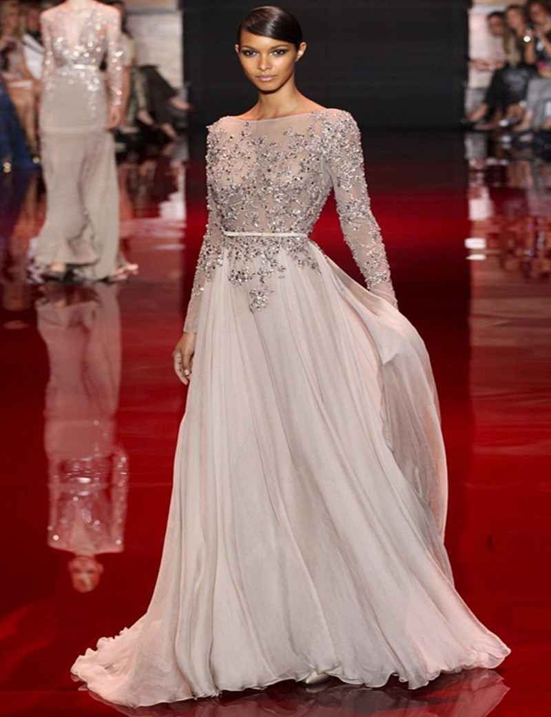 Custom Made Prom Dresses 38