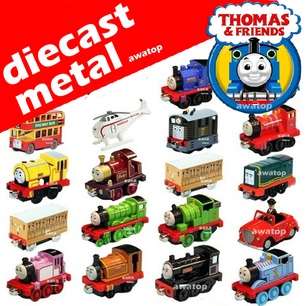 Thomas Train And Friends Thomas And Friends Trains