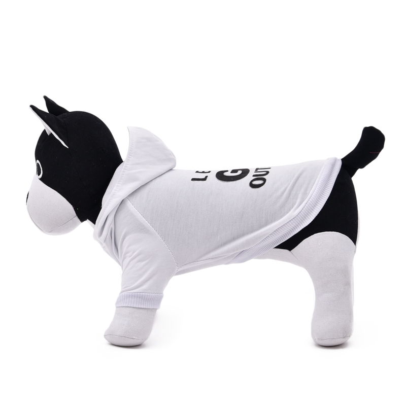 Freeshipping Pets Dog Coat New Dog Clothes Summer/Autumn Fleece Dog Cheap Dog Clothes 4 Colors Multicolors Size S/M/L/XL/XXL(China (Mainland))