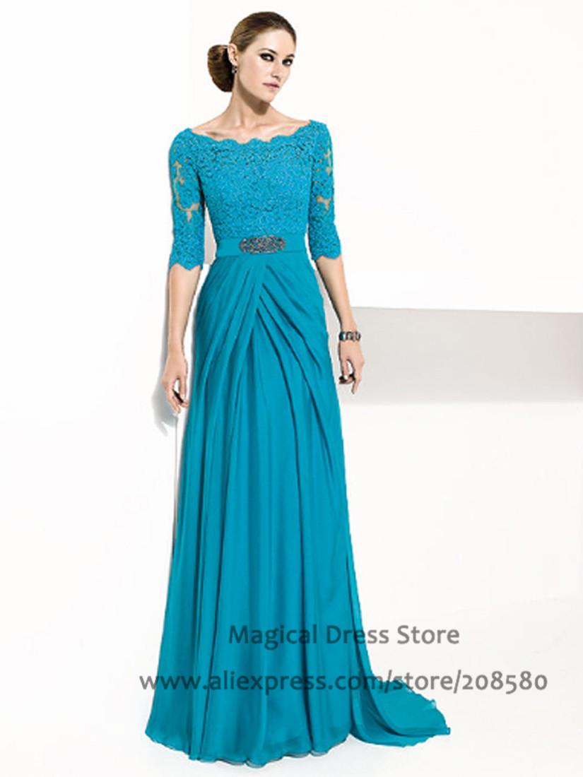 Summer Dresses Mother Groom
