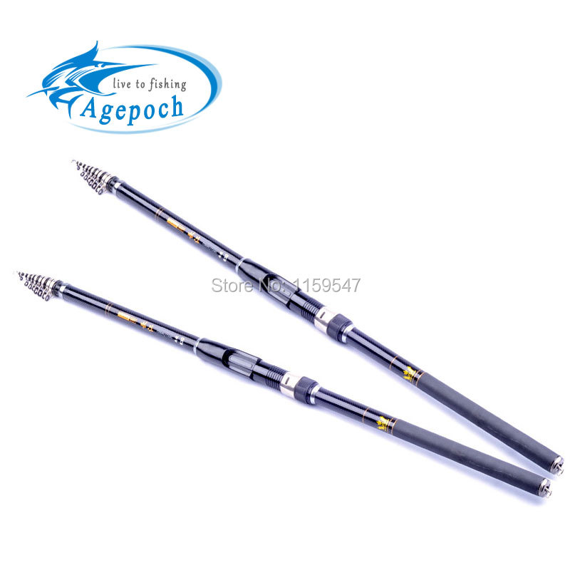 Good Quality Carbon Telescopic Rods Spinning Quality 3.6M 5.4M 4.5M 6.3M 7.2M Fishing Tackle Equipment Fishing Rods<br><br>Aliexpress