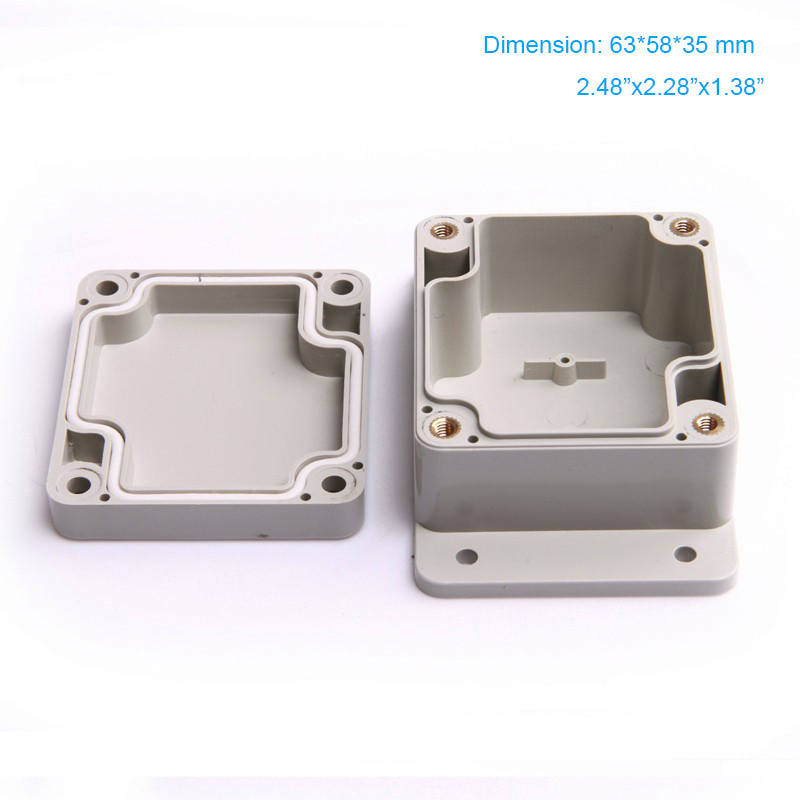 small waterproof junction box