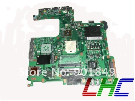 laptop motherboard for ACER 9300 MBAEF01002 48.4Q901.021 integrate with 45 days warranty and in good condition , 100%  test
