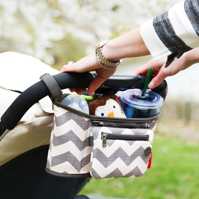 3 цветов высокое качество подгузник пеленки резиновые портативный висит сумка коляска ...