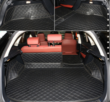Buy carpets! Special trunk mats Lexus NX 200 2017 Easy clean waterproof boot carpets NX200 2016-2015,Free for $178.15 in AliExpress store