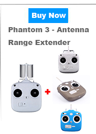 Original DJI Phantom 3 Professional Aircraft (Excludes Remote Controller and Battery Charger) Free Shipping