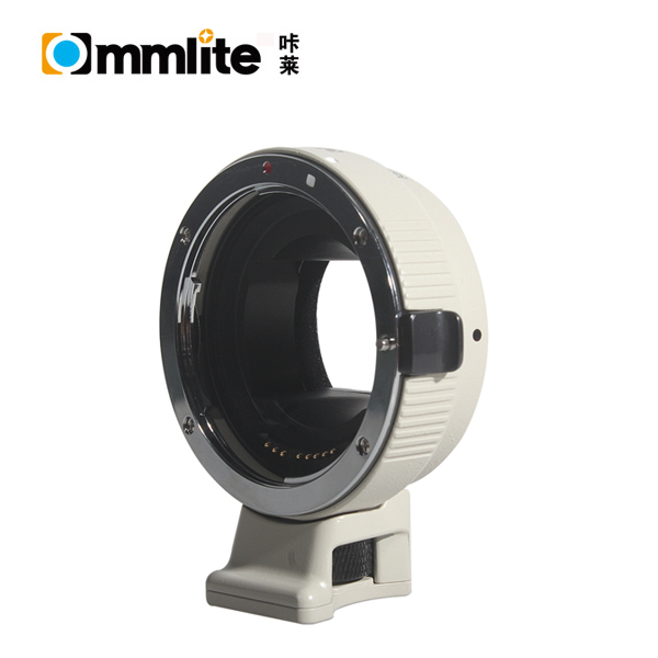 Auto Focus EF-NEX EF-EMOUNT FX Lens Mount Adapter for Canon EF EF-S Lens for Sony E Mount NEX 3/3N/5N/5R/7/A7 A7R Full Frame<br><br>Aliexpress