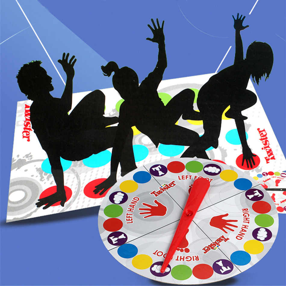 twister game age range