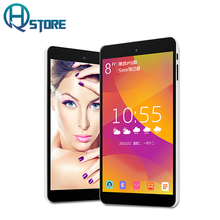8 inch Teclast P80H Tablet PC MTK8163 Quad Core 1280x800 IPS Android 5.1 Dual 2.4G/5G Wifi HDMI GPS(China (Mainland))