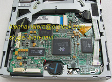 Корейский DVS DSV-810A DSV-810 DVD механизм с RAE3050 RAE3051 RAE3052 лазер пикап для Hyundai автомобиль DVD аудио