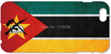 2016 Mozambique Flag Cover For iphone 5 5S SE 5C 6 6S Plus Touch 5 6 For Samsung Galaxy A3 A5 A7 J1 J2 J3 J5 J7 Cell Phone Case