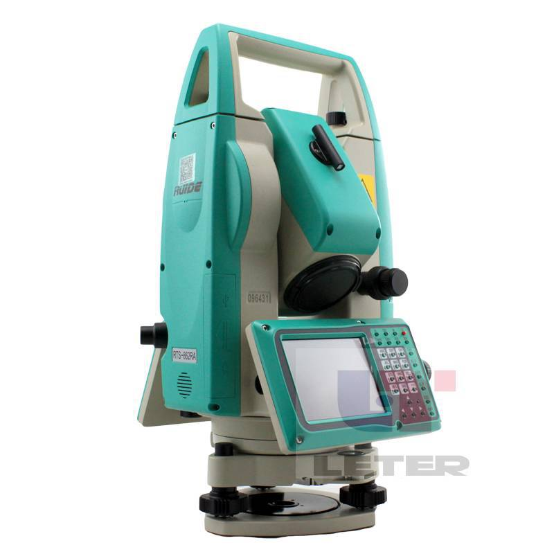 RTS-862RA Smart Color Total Station Reflectorless Total Station<br><br>Aliexpress