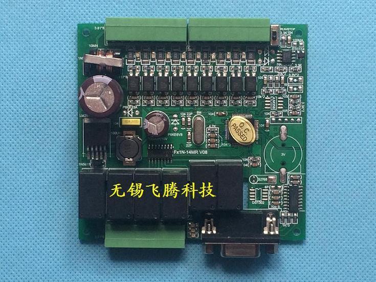 Popular plc stepper motor control buy cheap plc stepper for How to program stepper motor with plc