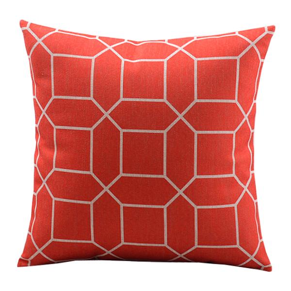 Free Shipping Home Decorative Throw Pillows Cotton Linen