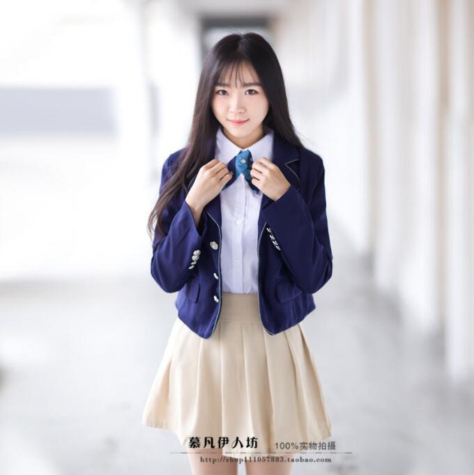 Uniform Korean 2