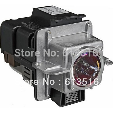 Projector housing Lamp Bulb LH02LP/50028199 for NEC LT180 TRIUMPH-ADLER DXD 6020 Lamp