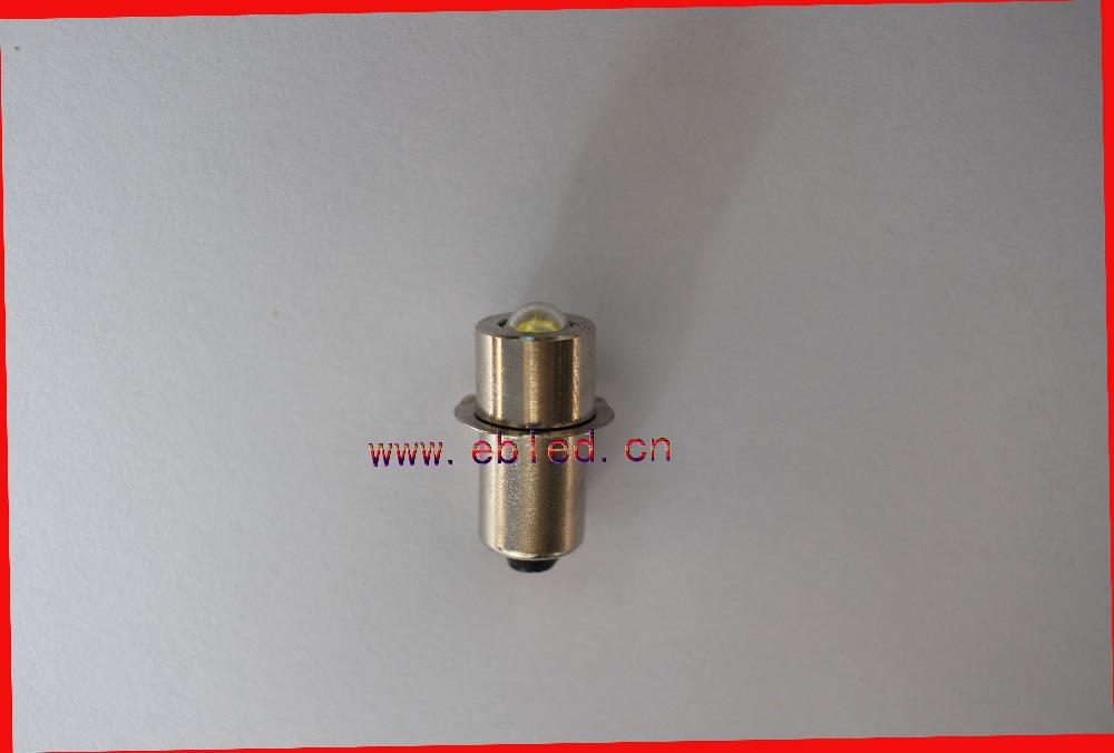 REAL CIRCUIT LED FLASHLIGHT WORK LIGHT BULB 12V 15.6V 18V HILTI DEWALT(China (Mainland))