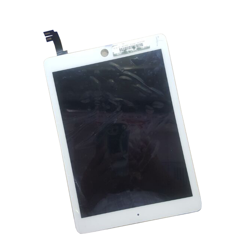 for Apple iPad Air 2 LCD Display Touch Screen Digitizer white