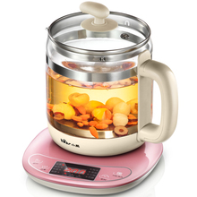Bear YSH B18W2 bear bear health pot full automatic multifunctional decocting pot electric glass teapot