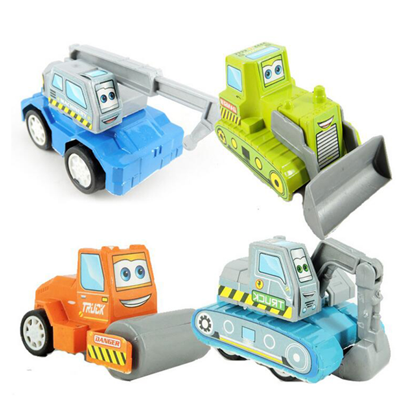 6pcs/set multicolor plastic mini pull back Vehicle car for model baby children kids toys gifts girls and boys 2015 Free shipping<br><br>Aliexpress