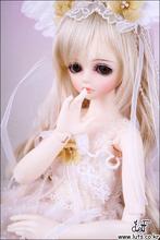 Buy stenzhorn, stenzhorn Sd/fl/soom/af/cb1/4 BJD doll luts Girl cherry 1/4 BJD baby Girl for $90.00 in AliExpress store