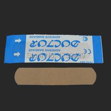 15pcs Promotion Medical woundplast family backup band aid hemostatic bandage Outdoor Travel  First aid kit  band aid(China (Mainland))