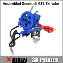Free Shipping Hot Selling Assembled Geeetech GT1 Extruder 3d Printer Accessories GT033